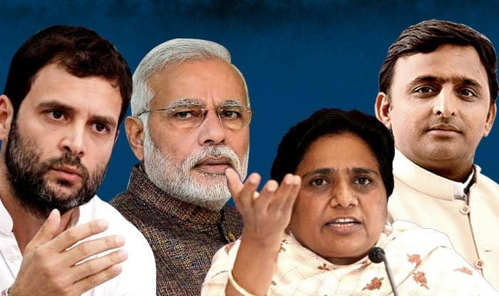 Uttar Pradesh Assembly Elections 2017: Here's why political parties shifted from development narrative to nasty rhetoric