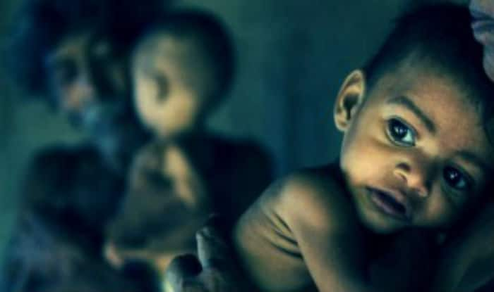 Half of India's under-18 population lives in poverty: Study