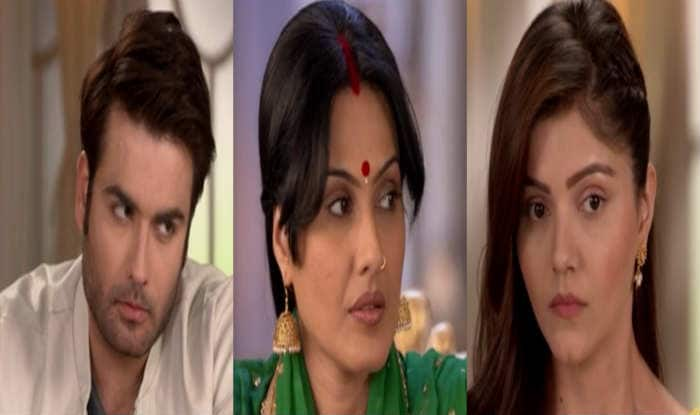Shakti Astitva Ke Ehsaas Ki 1 March 2017 written update, full