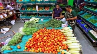 January Retail Inflation Rises to 7.59% From 7.35% in December