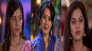 Shakti Astitva Ke Ehsaas Ki 24 March 2017 written update, full episode: Surbhi colludes with Preeto against Soumya!