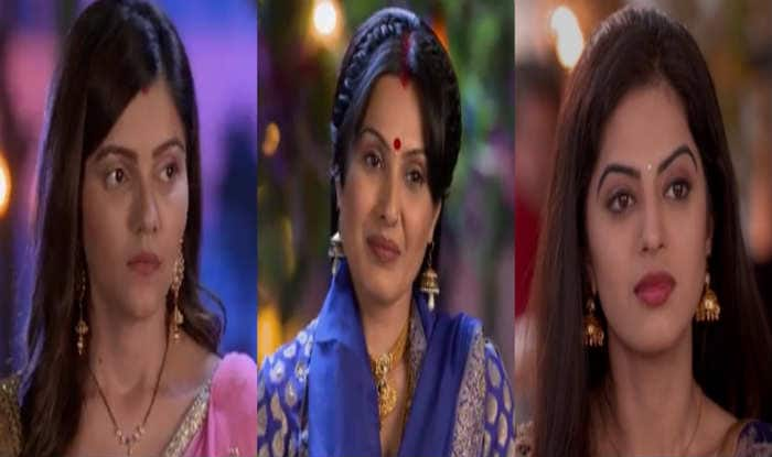Shakti Astitva Ke Ehsaas Ki 24 March 2017 written update, full episode: Surbhi colludes with Preeto against Soumya!
