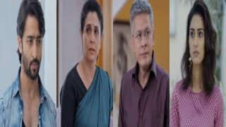 Kuch Rang Pyar Ke Aise Bhi 24 March 2017 written update, full episode: Bijoy and Ishwari unhappy as Dev decides to live in Bose house!