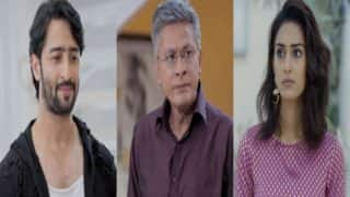 Kuch Rang Pyar Ke Aise Bhi 24 March 2017 written update, preview: Bijoy angry as Dev comes to live in Bose house!
