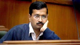 Illegal foreign funding: Home Ministry issues notice to AAP, asks party to answer on six points