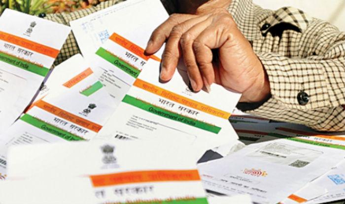 Aadhaar identification to be compulsory for seeking, renewal of driving licence