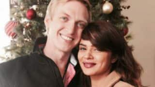 Nach Baliye 8: Brent Goble and Aashka Goradia evicted once again!