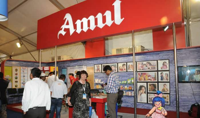 Amul Clarifies About Animal-Based Emulsifier Used in its Ice Creams