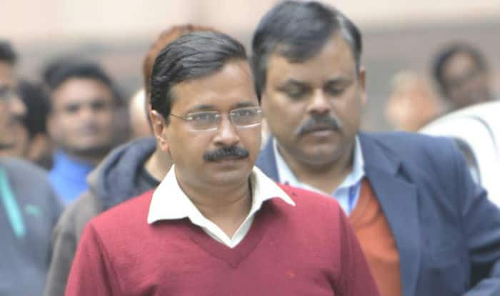 Arvind Kejriwal makes emotional appeal to AAP volunteers, asks them to gear up for MCD Elections 2017