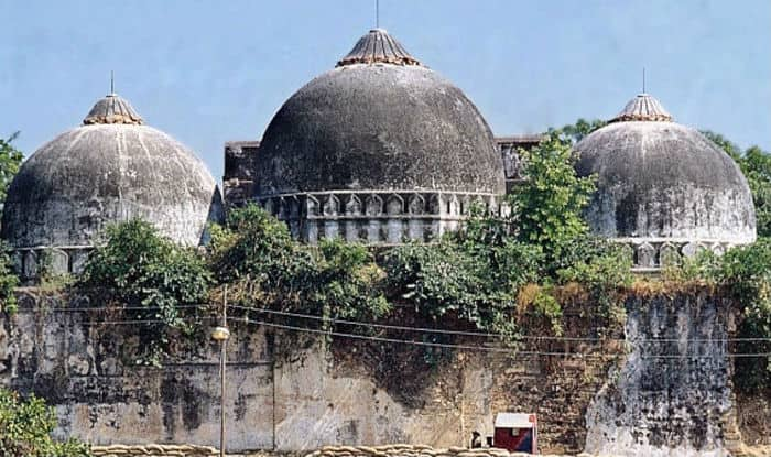SC to Hear Ayodhya Land Dispute Case Today