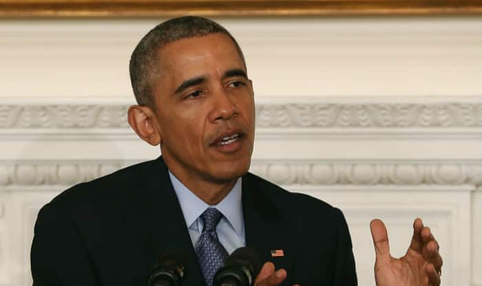 Barack Obama Says He is the First US President to Know the Recipe of Daal; Adds That He Has Become a Good Cook