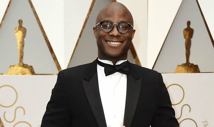 Oscars mix-up was messy but gorgeous, says Moonlight director Barry Jenkins