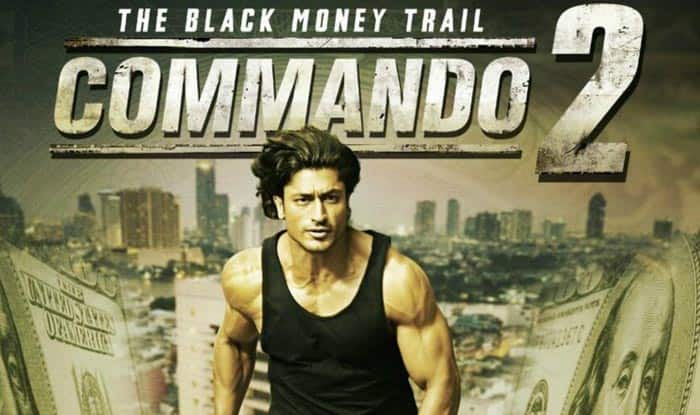 Commando 2 quick movie review: Vidyut Jammwal's vibrancy doesn't seem to reflect in the story of the film!
