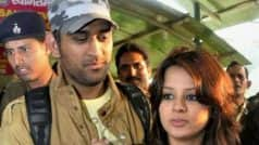 Sakshi Dhoni Slams Jharkhand Government on Twitter Over Unnecessary Power Cuts | SEE POST
