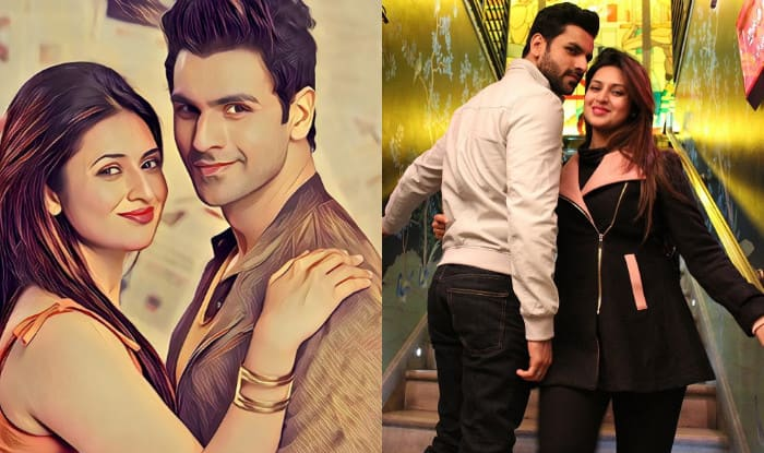 Vivek Dahiya Finally Gives Back to Everyone Questioning His Love For Wife Divyanka Tripathi