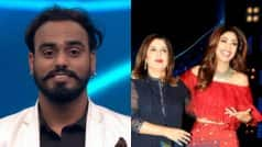 Indian Idol 9 18 March 2017 episode recap: Shilpa Shetty teaches contestants and judges to beat stress in the easiest way; Mohit Chopra eliminated