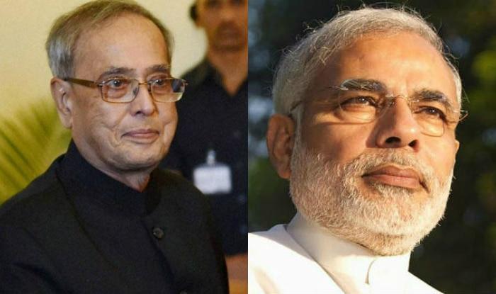 Navratri, Gudi Padwa, Ugadi, Navreh, Cheti Chand: PM Narendra Modi, President Pranab Mukherjee greet people