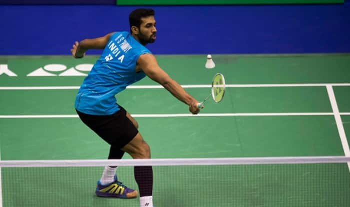 New Zealand Open: HS Prannoy, Sourabh Verma Advance to Quarters
