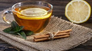 5 Stress-Busting Teas You Will Love