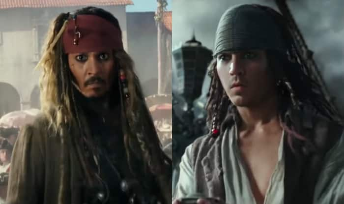 Pirates of the Caribbean 5 trailer 3 video: Young Captain Jack Sparrow is going to make Johnny Depp fans excited!