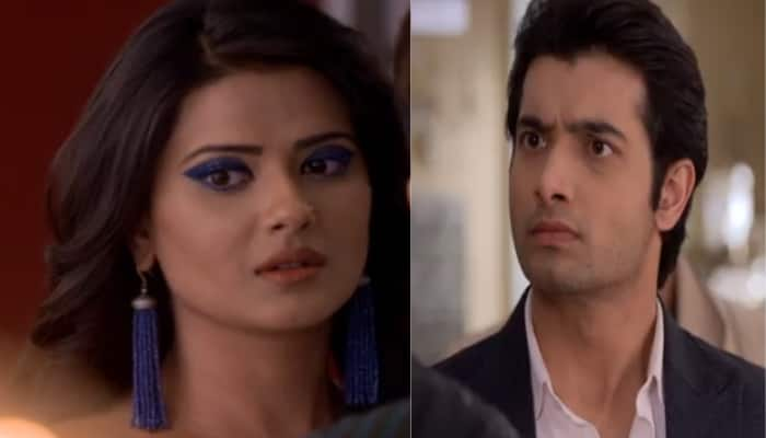 Kasam Tere Pyaar Ki 30 March 2017 written update, full episode