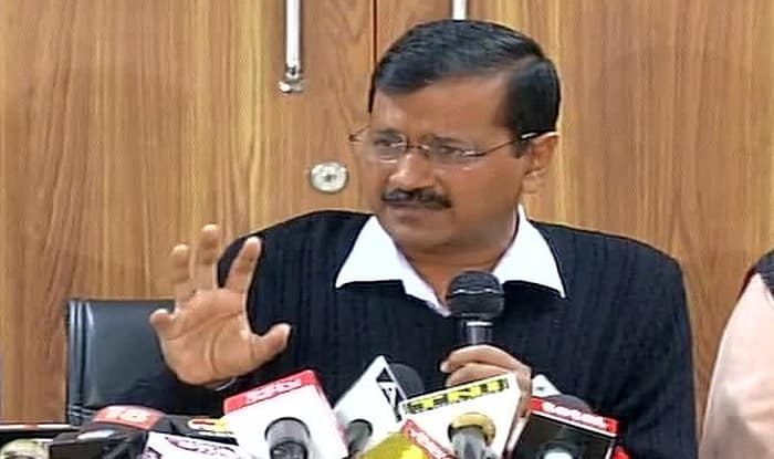 Arvind Kejriwal questions EVMs in Punjab, claims AAP votes transferred to SAD-BJP alliance