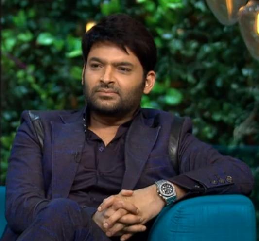 Koffee With Karan Season 5 Kapil Sharma Reveals His Key To Success India Com