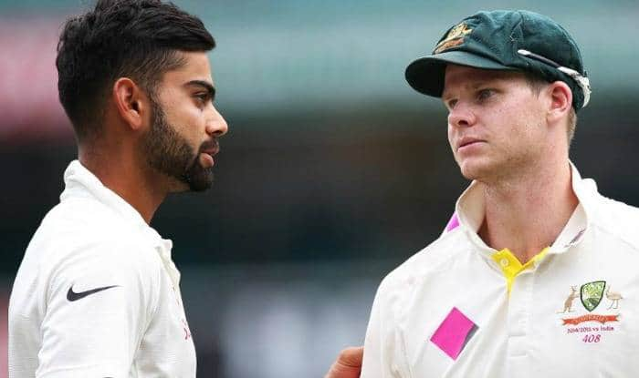 Steve Smith, Virat Kohli, Smith is better than Kohli, Justin Langer, Australia Coach Langer, Langer on Smith, Langer on Smith-Kohli, Steve Smith better than Virat Kohli, Ashes 2019, Ashes, Cricket News, Smith vs Kohli Debate, England vs Australia, Steve Smith is greater than Virat Kohli, Test Cricket, India vs West Indies 2019, Australia Cricket Coach Justin Langer