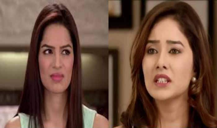 Kumkum Bhagya 11 March 2017 written update, preview: Tanu tells Alia she has locked Pragya in the kitchen and set it on fire!