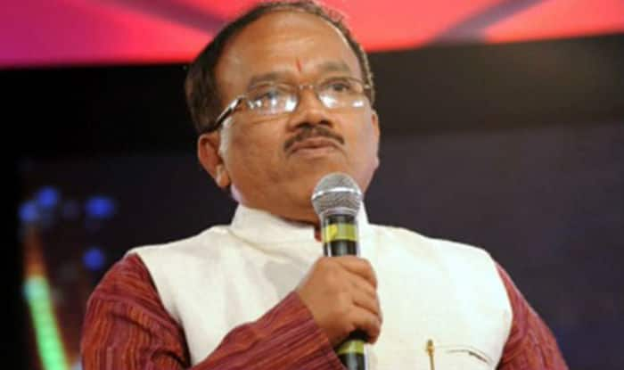Goa CM Laxmikant Parsekar resigns after BJP's poor show in polls
