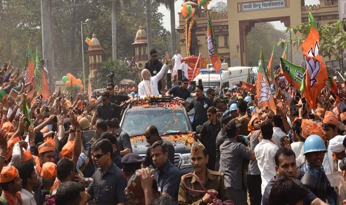 Make Sure PM's Constituency Varanasi is Cleanest Across Country: Yogi Tells Officials