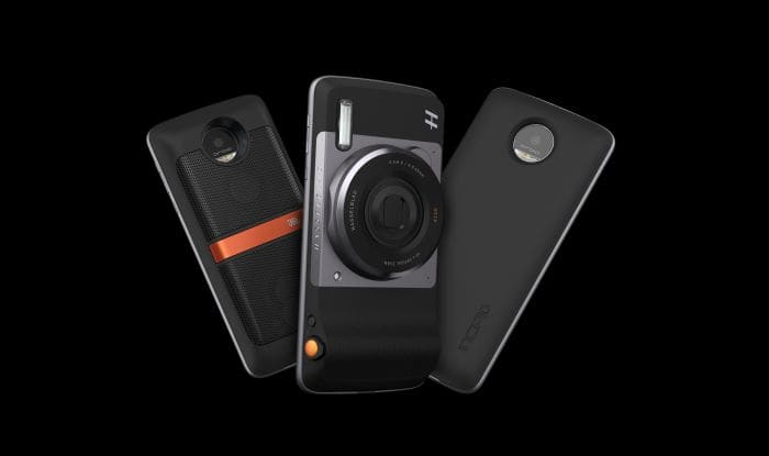 Motorola to focus on Moto Mods, launch 4 modular smartphones