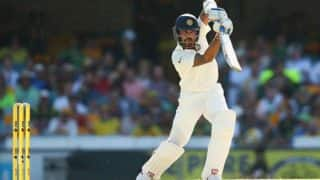 India vs Sri Lanka, 2nd Test: Playing For India is Difficult, Says Centurion Murali Vijay