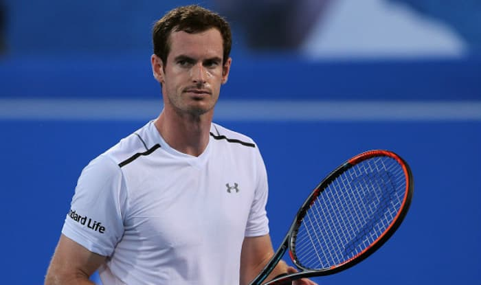 Andy Murray bewildered; Stan Wawrinka outplayed as top seeds fall at Queen's Club