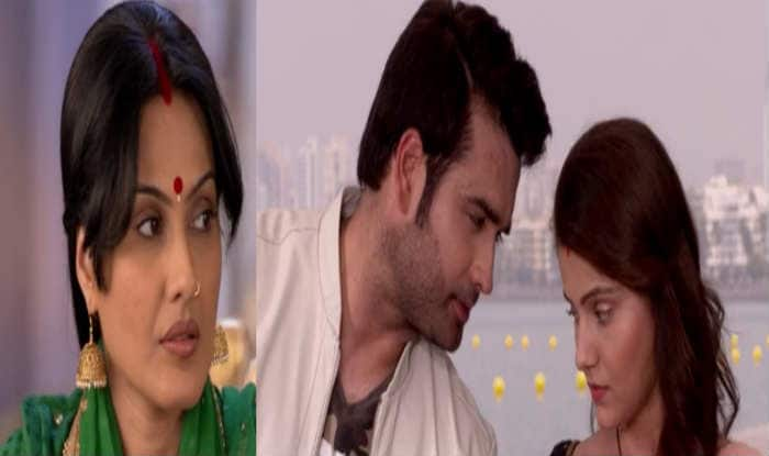 Shakti Astitva Ke Ehsaas Ki 1 March 2017 written update, preview