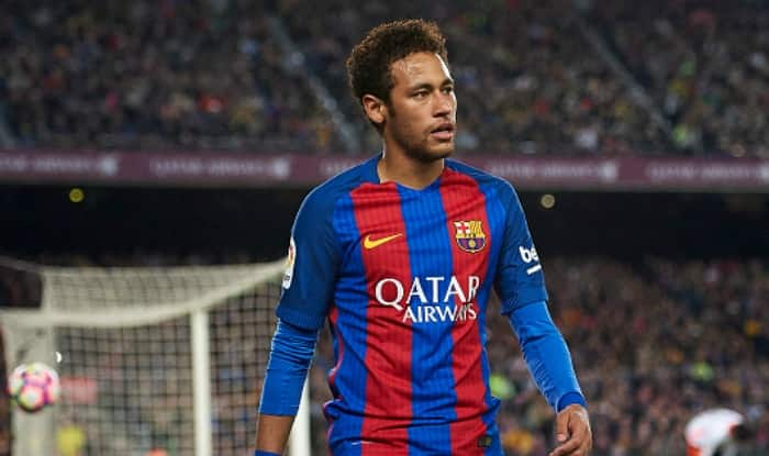 new concept 4d8a8 65cd9 PSG Already Planning Party For Neymar Unveiling Ahead of ...