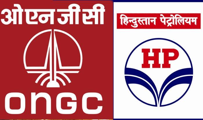 ONGC & HPCL (File Photo)