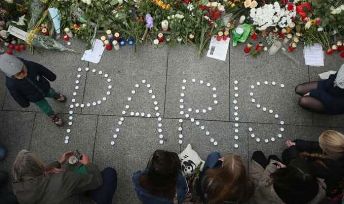 Belgium Indicts Suspect Involved in 2015 Paris Terror Attacks