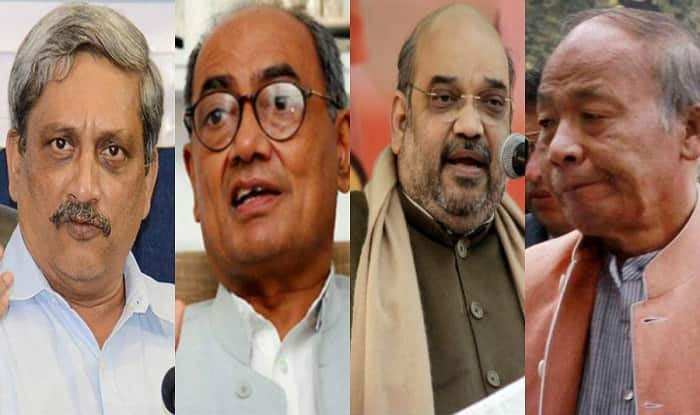 From elections to realpolitik, BJP outperforms Congress: Wins 2 states, likely to form government in 4