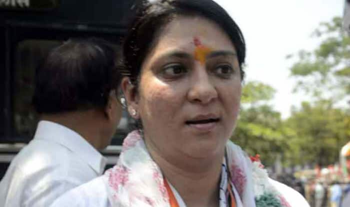 Need to rebuild Congress, says Priya Dutt