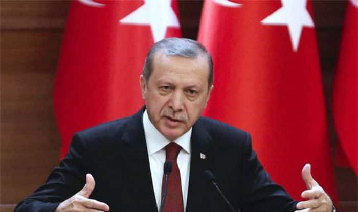 Journalist Jamal Khashoggi's 'Savage' Murder Was Premeditated, Says Turkish President Erdogan