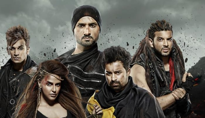 MTV Roadies Rising: Prince's gang gets accused of tipsy attitude; Gang Leaders fail to lead