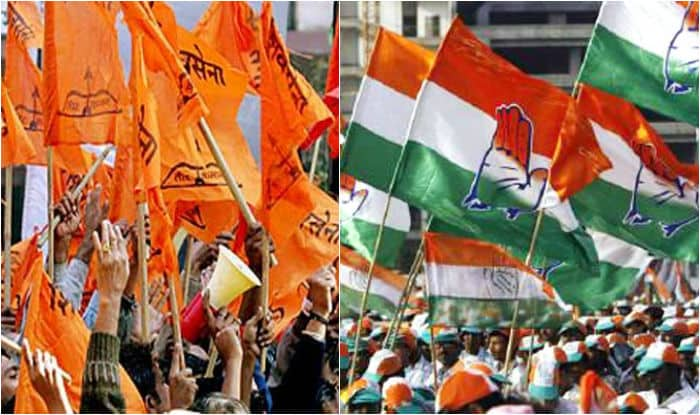 Congress plans to back Shiv Sena in Maharashtra Zilla Parishad polls to keep BJP away from gaining power