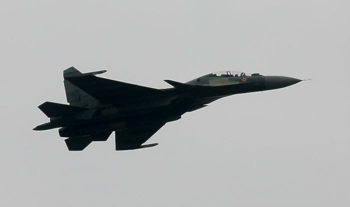Russia: Two Sukhoi SU-34 Fighter-bomber Jets Collide Mid-air; One Falls Into Sea, Other Yet to be Traced