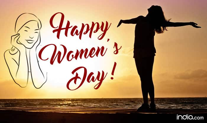 International Women\'s Day 2017 Quotes: Best Women\'s Day SMS ...