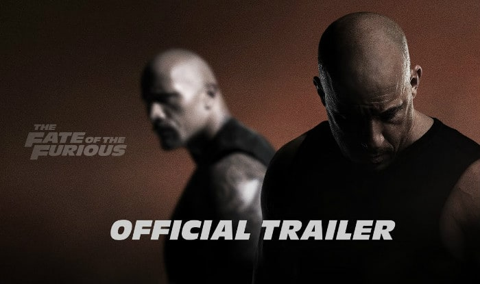 The Fate of the Furious Trailer 2 shows Dwyane Johnson vs Charlize Theron for Vin Diesel! Watch action-packed video
