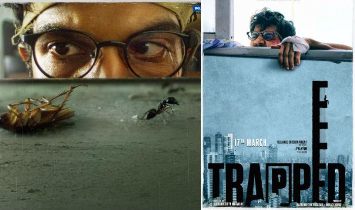 Trapped full movie free download online affect Rajkummar Rao starrer
