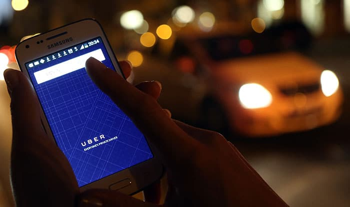 Sex in Car on Mind? Taxi app Uber's new rules bar co