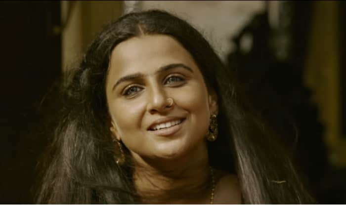 Begum Jaan trailer: Vidya Balan takes menstrual cycle reference in Period drama, bowls Twitterati over with her raw power!