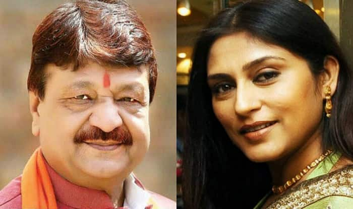 West Bengal child-trafficking case: Senior BJP leaders Kailash Vijayvargiya, Roopa Ganguly named by key accused